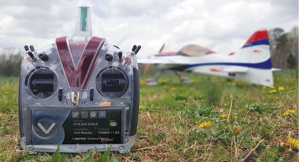 Model Aviation - August 2019 - Rotor Live 2019