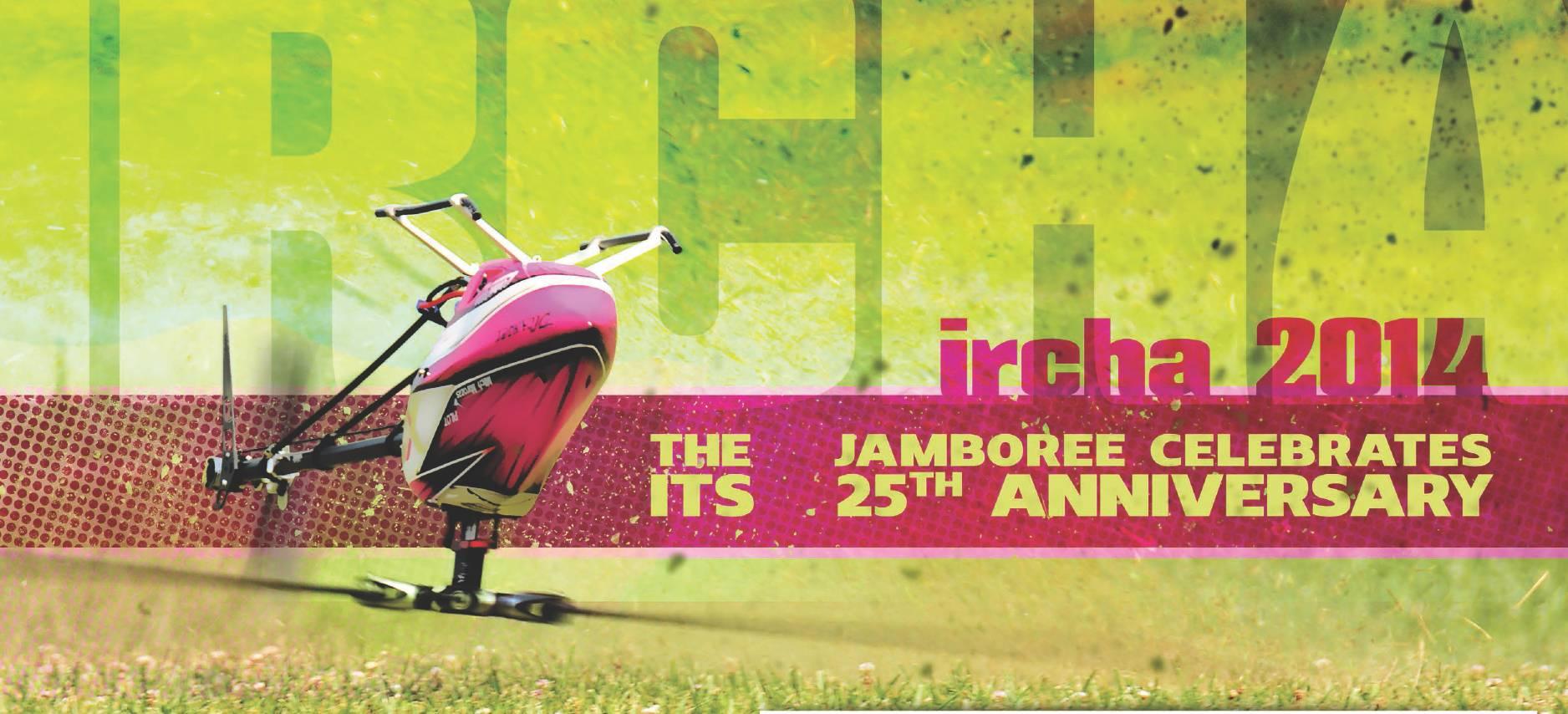 Model Aviation - December 2014 - ircha 2014 THE JAMBOREE CELEBRATES