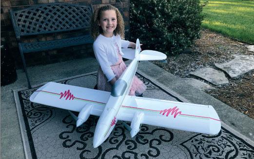 Model Aviation - January 2019 - Focal Point