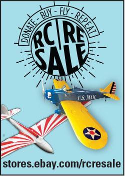 Model Aviation - July 2018 - sanctioned event calendar