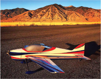 Model Aviation - November 2018 - Inexpensive aircraft for RC