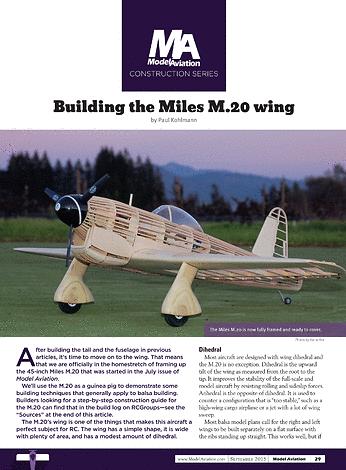 Model Aviation - September 2015 - Page 28-29