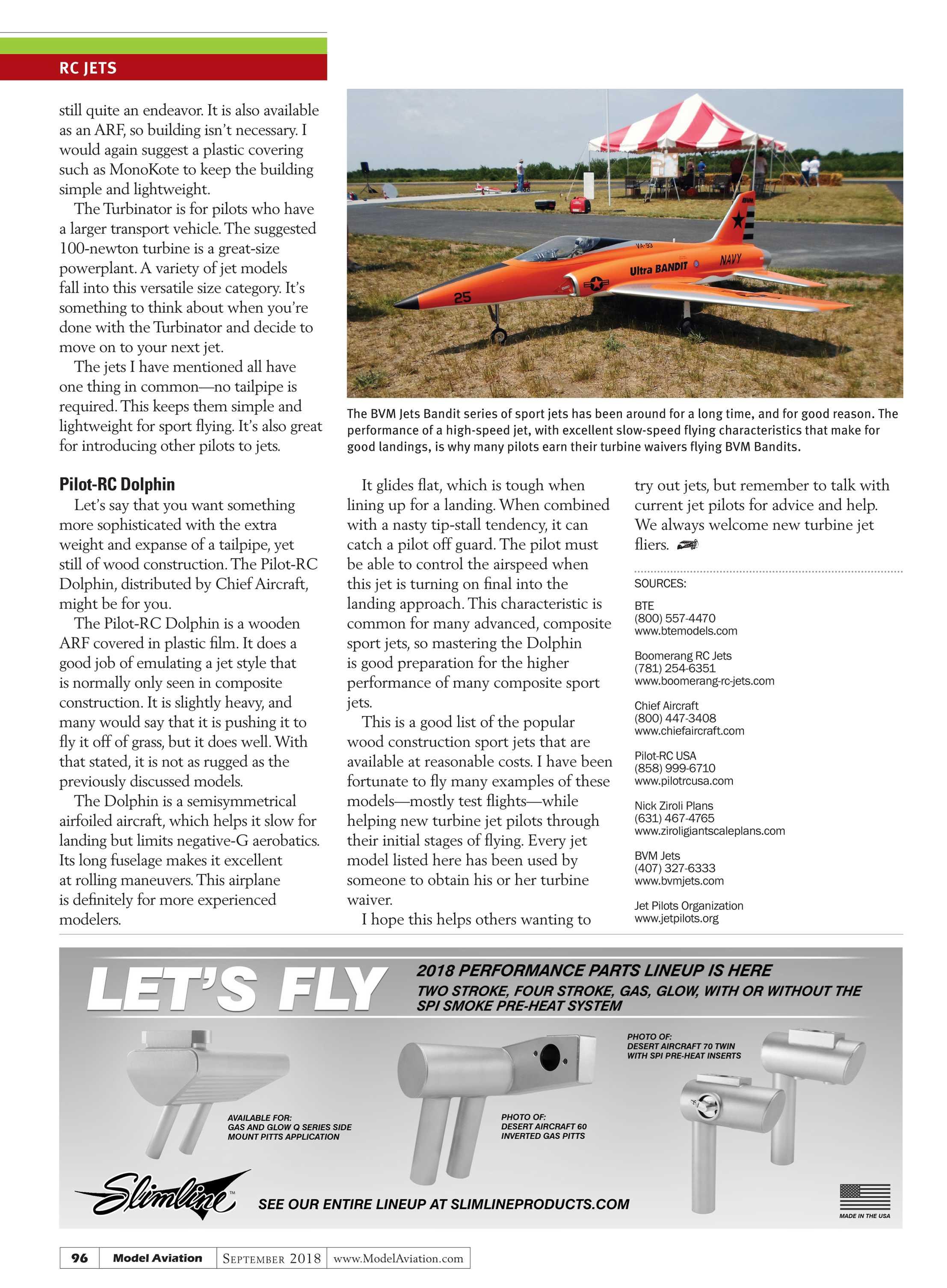 Model Aviation - September 2018 - page 95