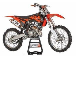 Motocross Action Magazine - 2013 Bike Shootout - Page 114-115