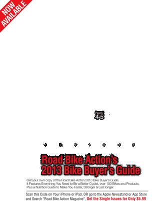Motocross Action Magazine - 2013 Bike Shootout - Page 146-147