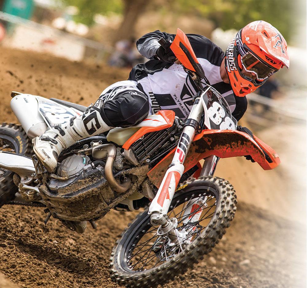 Motocross Action Magazine - July 2019 - MXA Race Test 2019