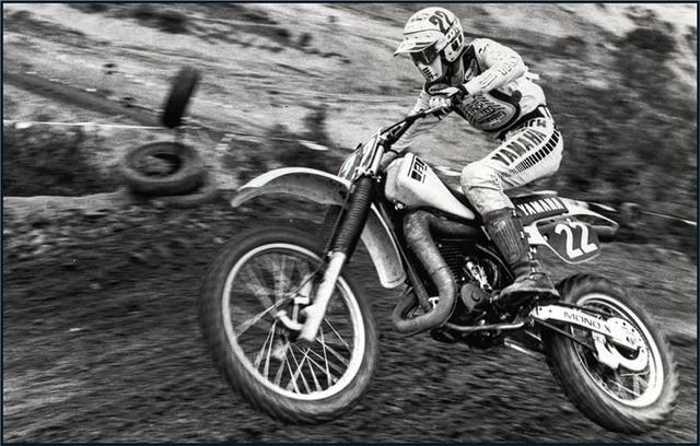 Motocross Action Magazine - March 2019 - MXA Race Test 2019