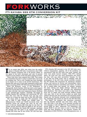 Motocross Action Magazine - November 2016 - Page 146-147