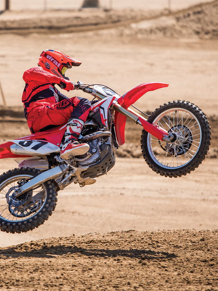 Peachy Motocross Action Magazine October 2018 Living With Gmtry Best Dining Table And Chair Ideas Images Gmtryco