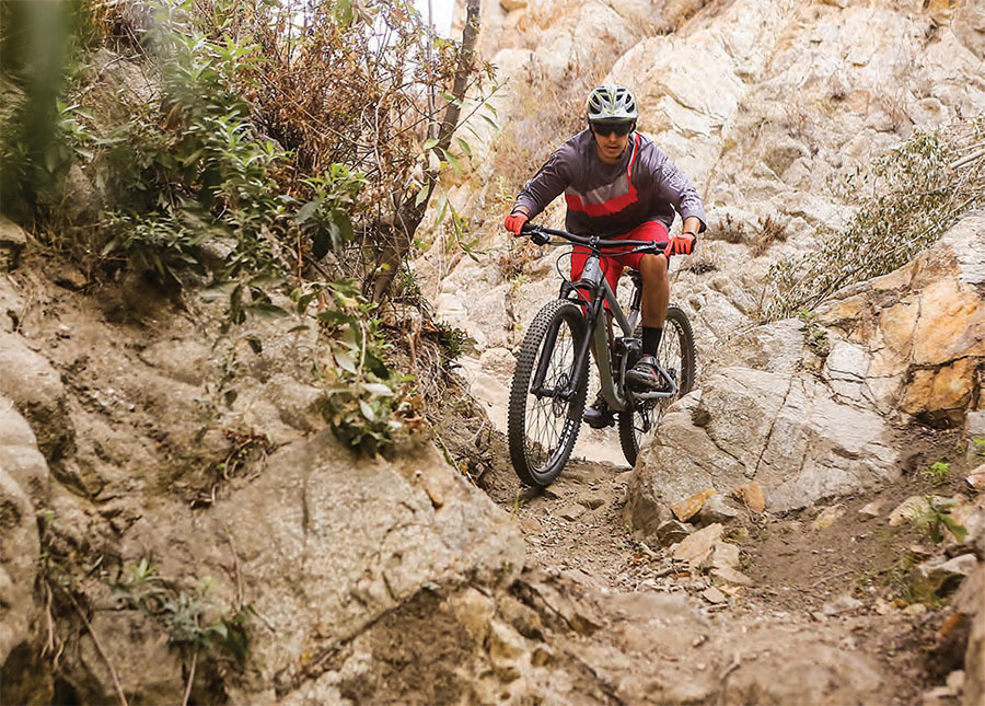 Mountain Bike Action - buyers guide 2019 - Full-Suspension Trailbikes