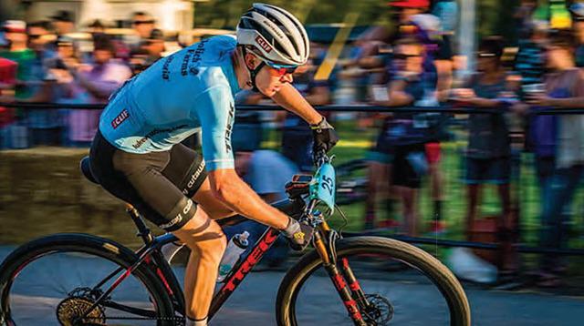6ffb469d69 Mountain Bike Action - march 2019 - Oakley DRT5 Helmet