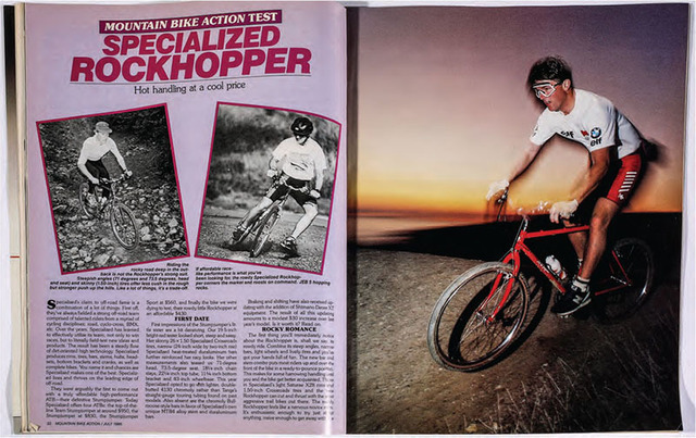 41ec806f0af thumbnail for  What s the Most Influential Mountain Bike of the 1980s