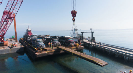 prudence island ferry schedule