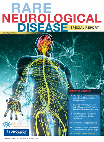 Neurology Reviews - Rare Neurological Disease 2016