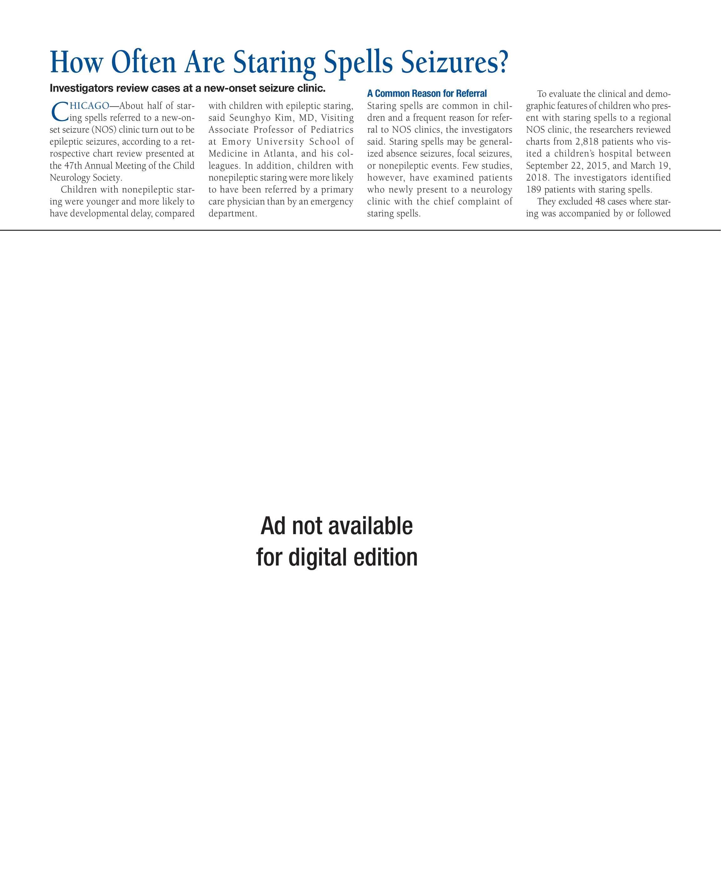 Neurology Reviews - NR DEC 2018 - page 25