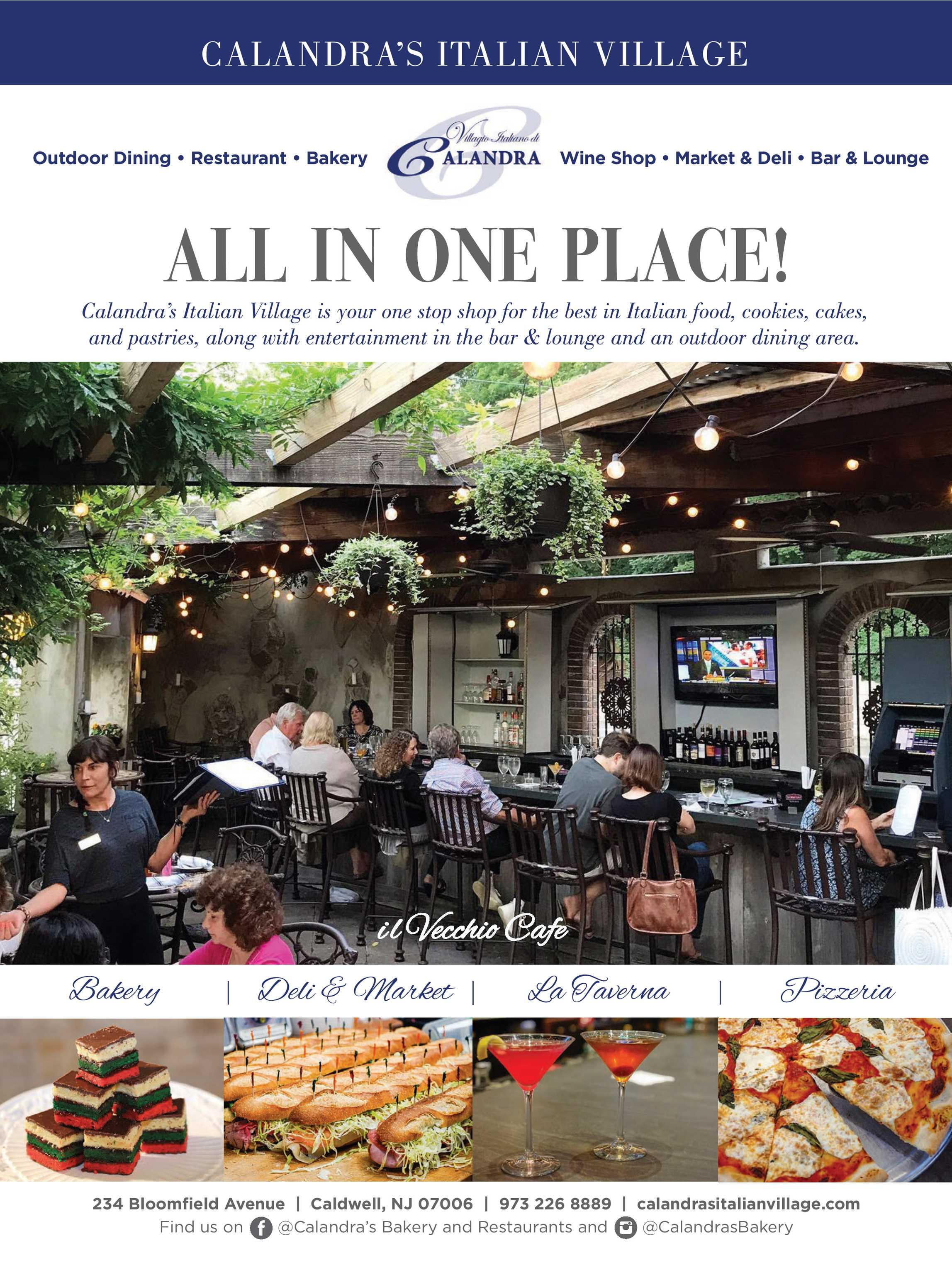 Fabulous Nj Monthly July 2018 Page Cv2 Home Interior And Landscaping Ponolsignezvosmurscom