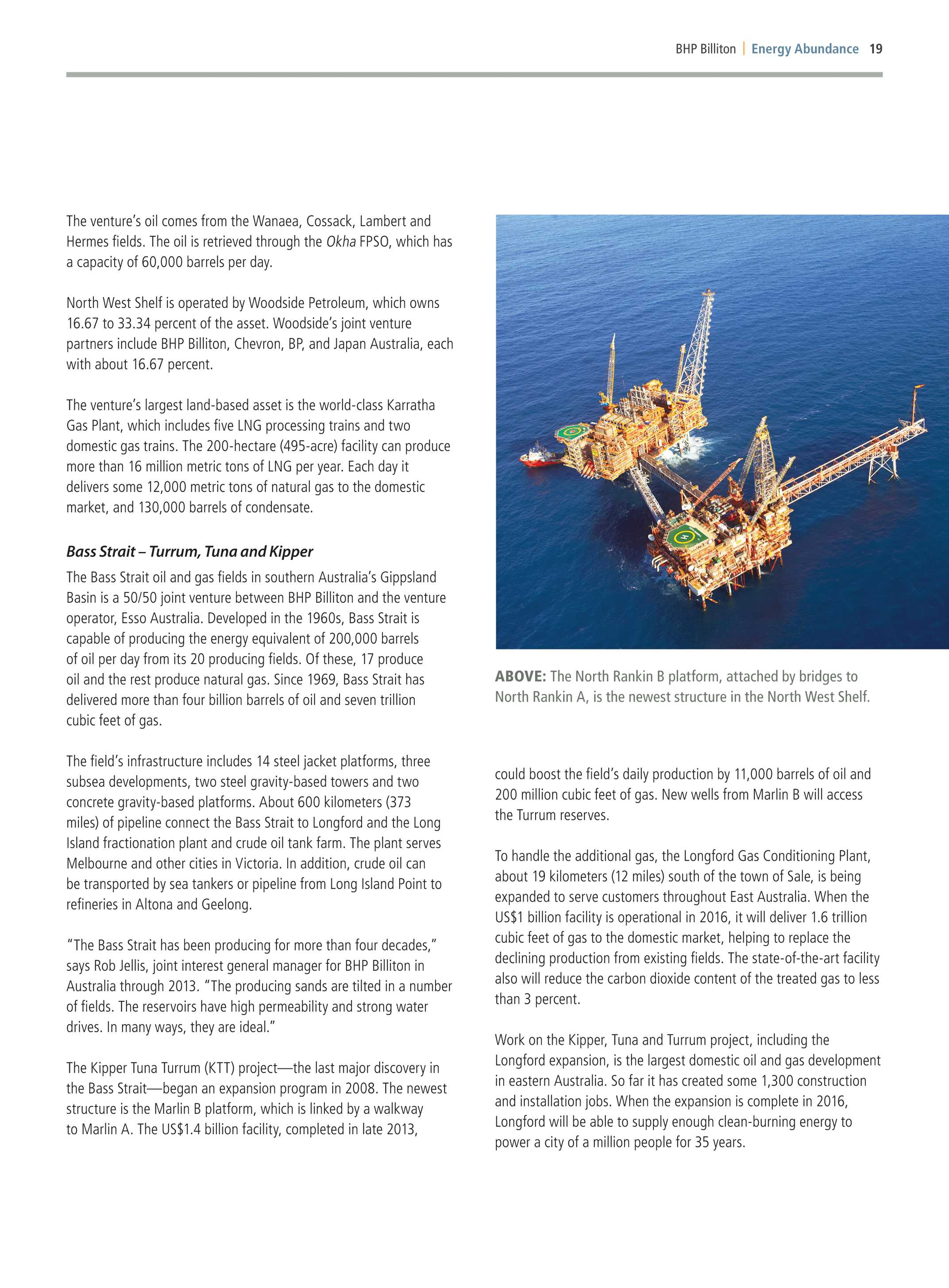 Offshore Magazine - March 2014 - page BHP19
