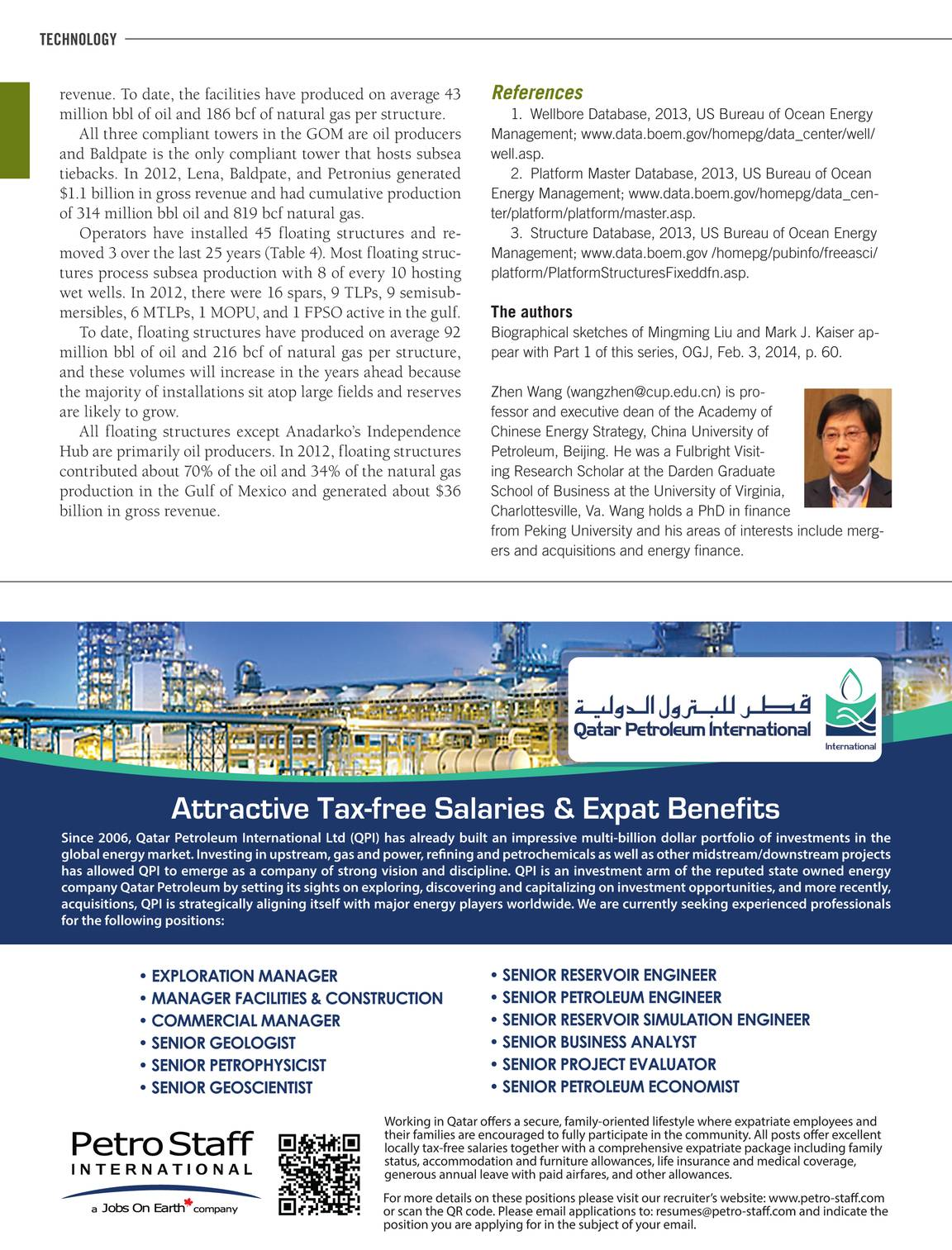 Oil & Gas Journal - March 03, 2014 - page 82