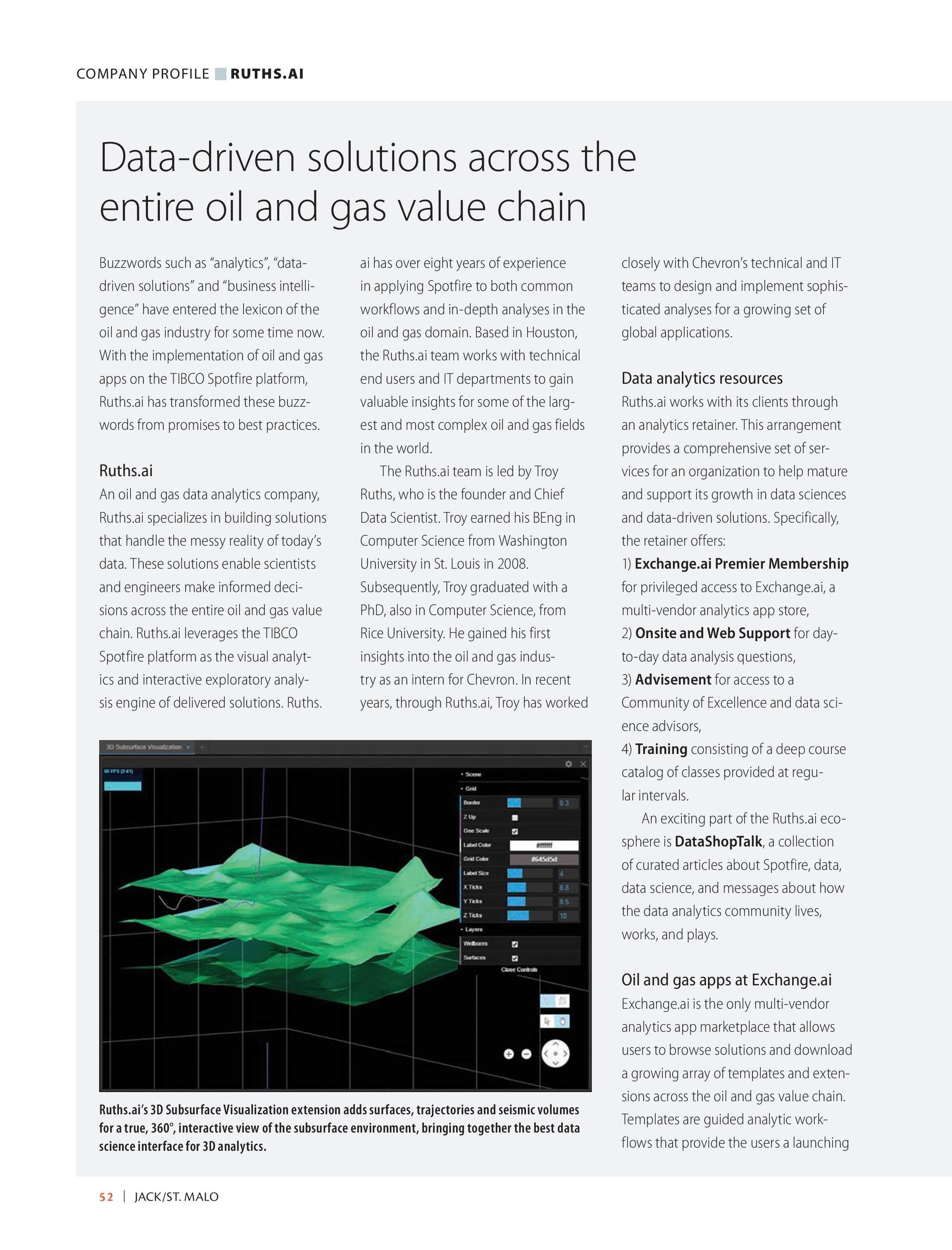 Oil & Gas Journal - August 1, 2016 - page S52