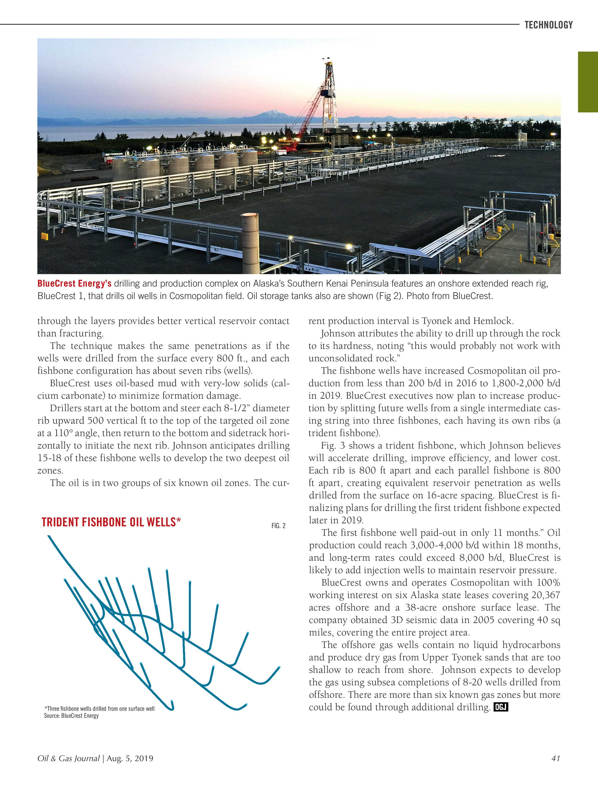 Oil & Gas Journal - August 5, 2019 - page 42