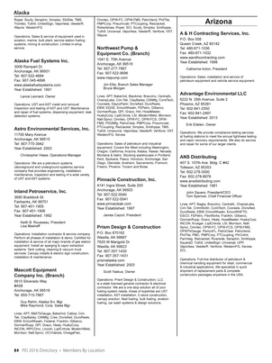 PEI Journal - Directory 2016 - Page 84-85