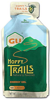 gu hoppy trails energy gel