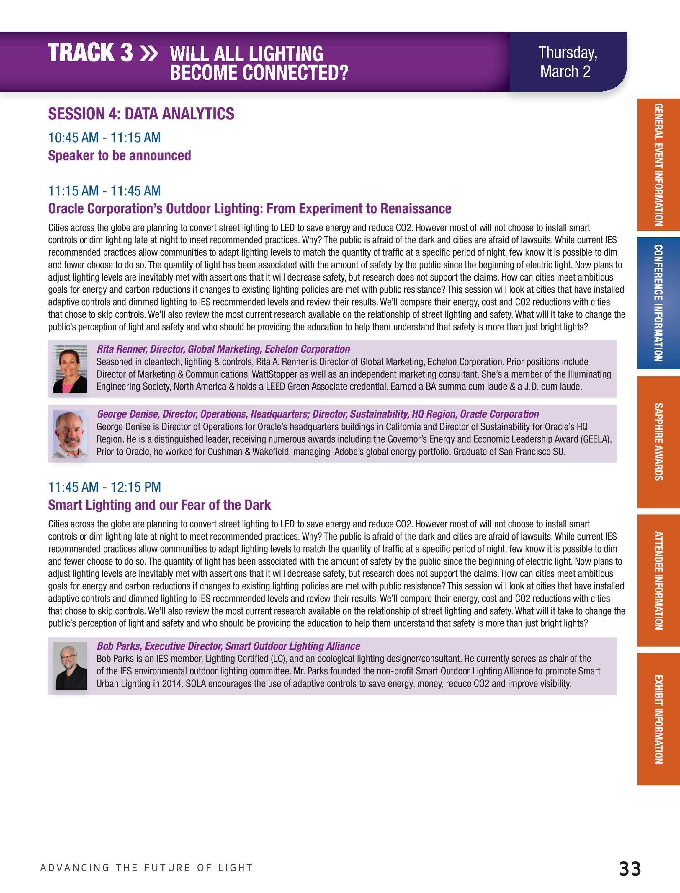 Pennwell Supplements - Strategies in Light 2017 Program