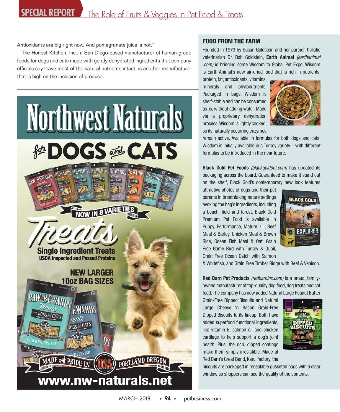 Pet Business - March 2018 - page 94
