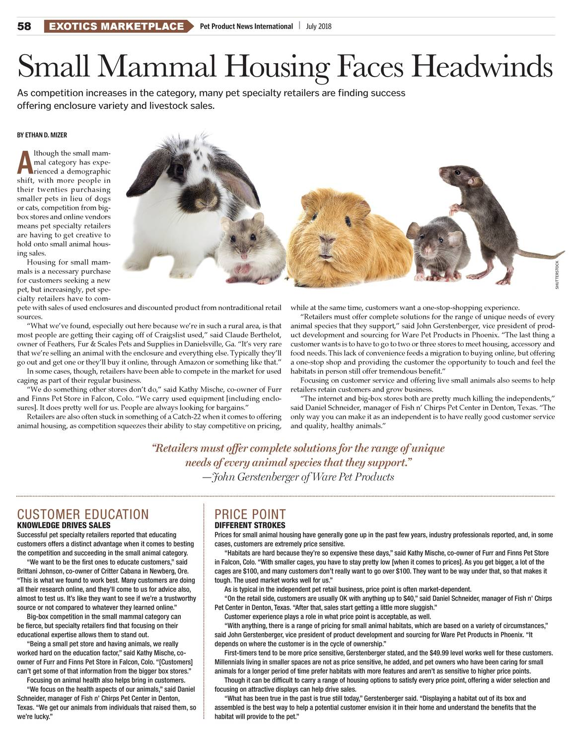 d076a90a09 Pet Product News - July 2018 - page 57