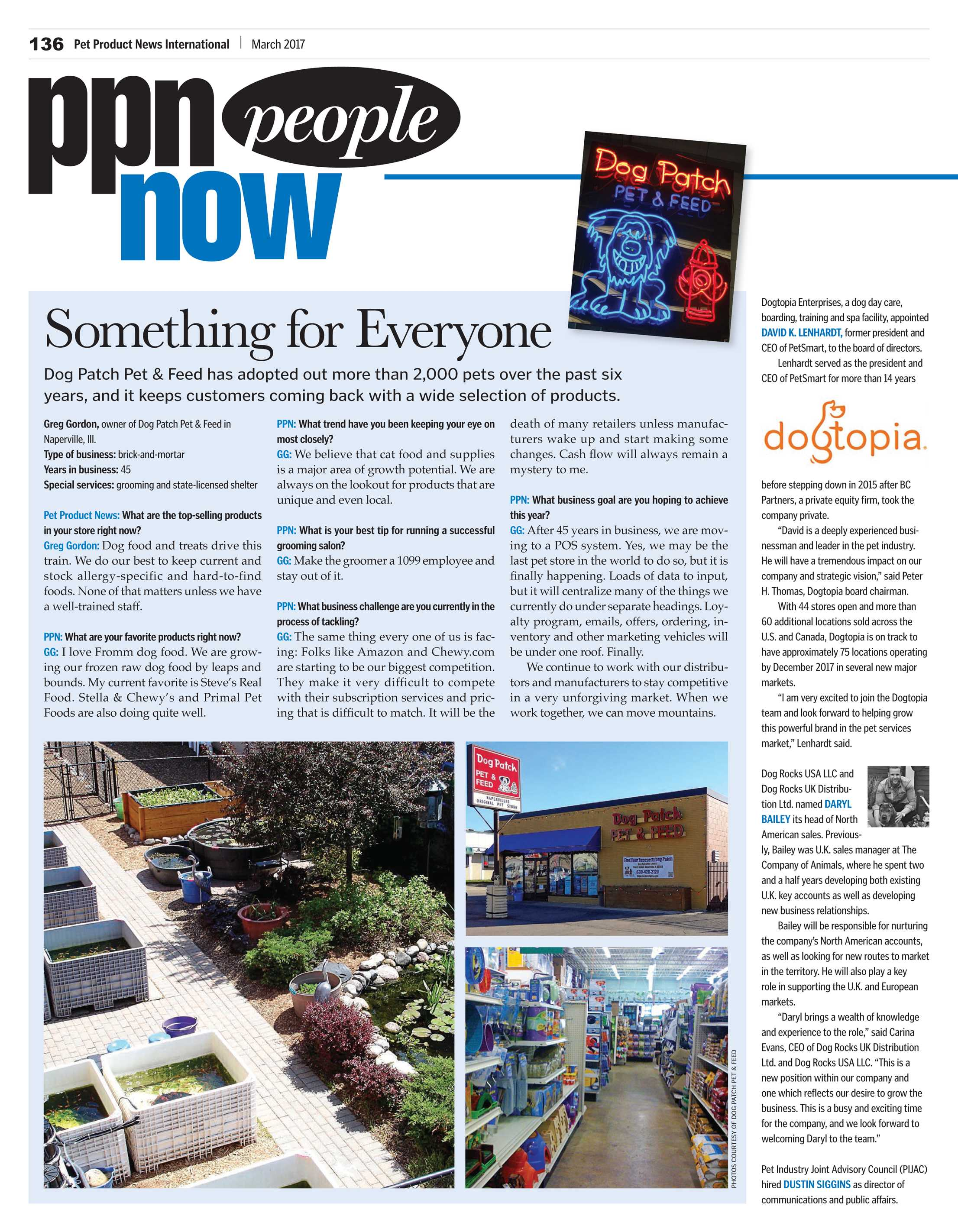 Pet Product News - March 2017 - page 136