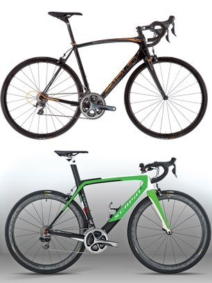 Road Bike Action Magazine - May 2016 - Page 92-93