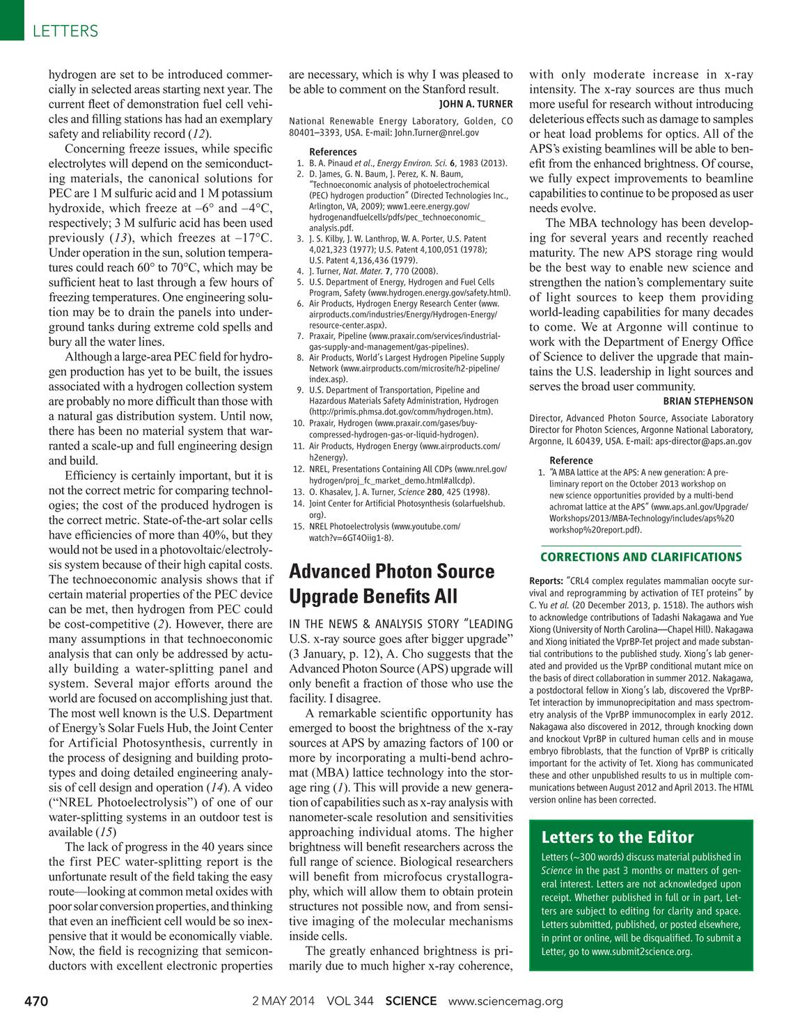 Science Magazine - 02 May 2014 - page 471