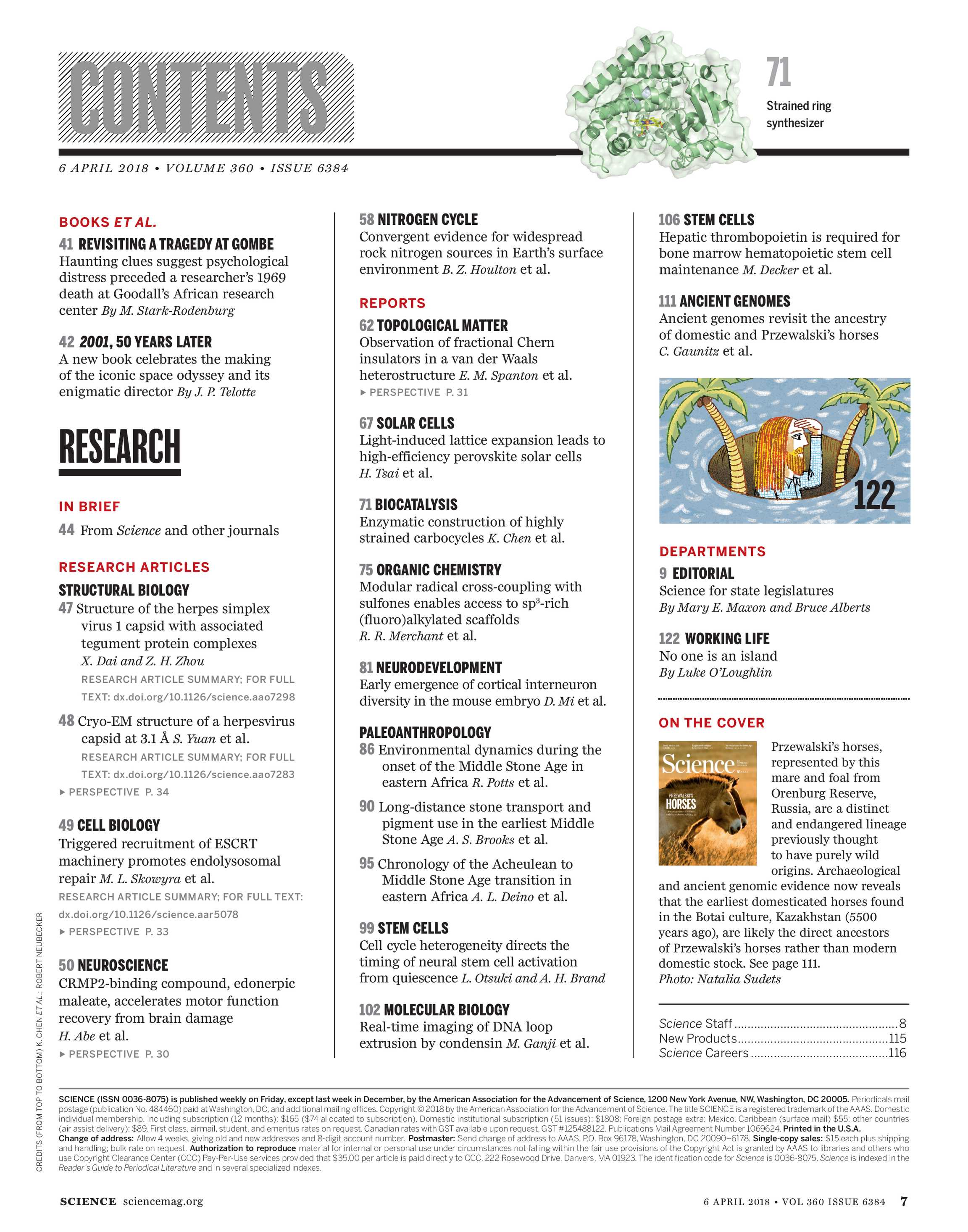 Oster 3212 User Guide Inncom E528 Wiring Diagram Room Page 4 Open As Pdf Array Science Magazine April 6 2018 7 Rh Sciencemagazinedigital Org