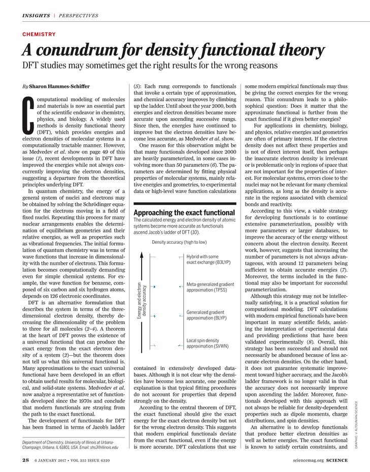 Science Magazine - January 6, 2017 - Page 28