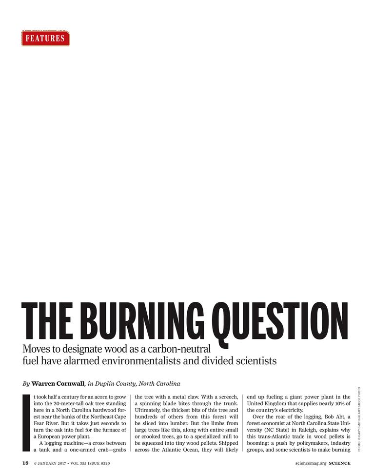 Science Magazine - January 6, 2017 - Page 18