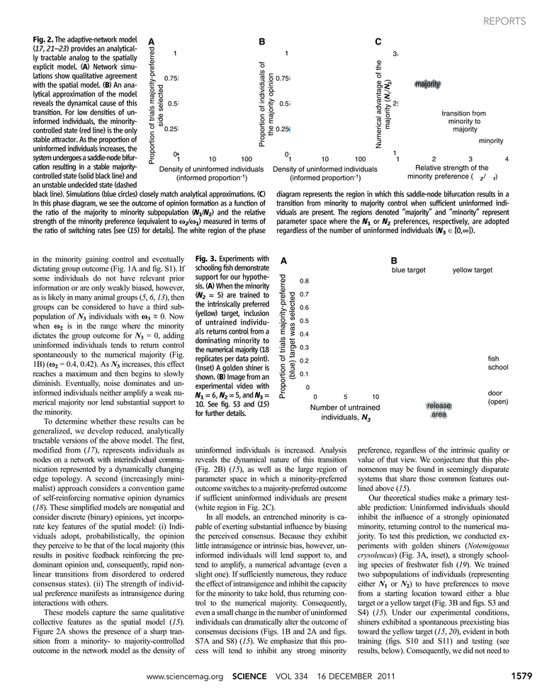 Science Magazine - 16 December 2011 - Page 1579