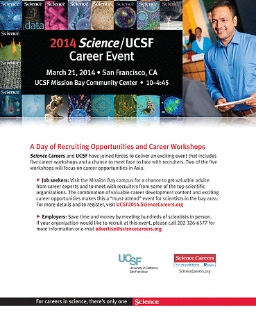 Ucsf Careers