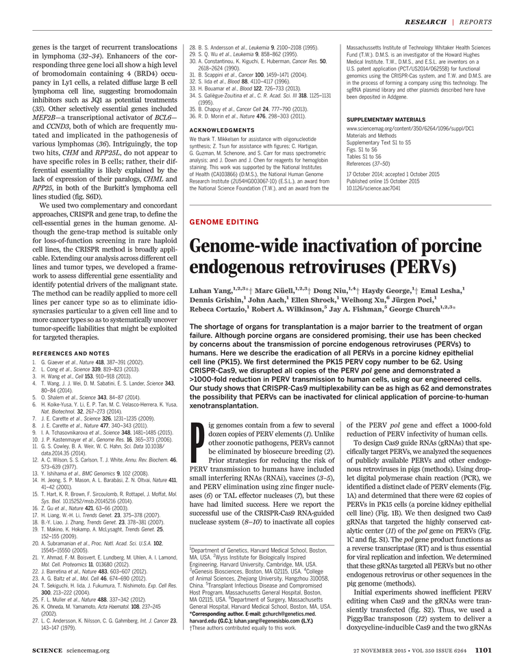 f771e841a2ed Science Magazine - 27 November 2015 - Page 1101