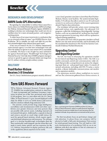 Signal - May 2015 - Page 10-11