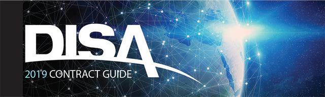 Signal - May 2019 - DISA's Approach to Partnership