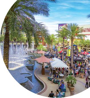 Successful Meetings November December 2019 Desert Diamond Casino Hotel