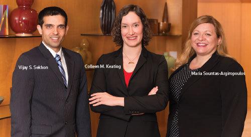 Super Lawyers Southern California Rising Stars 2015 Klee Tuchin