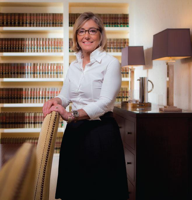 Super Lawyers Michigan 2015 Last Gladiator Standing