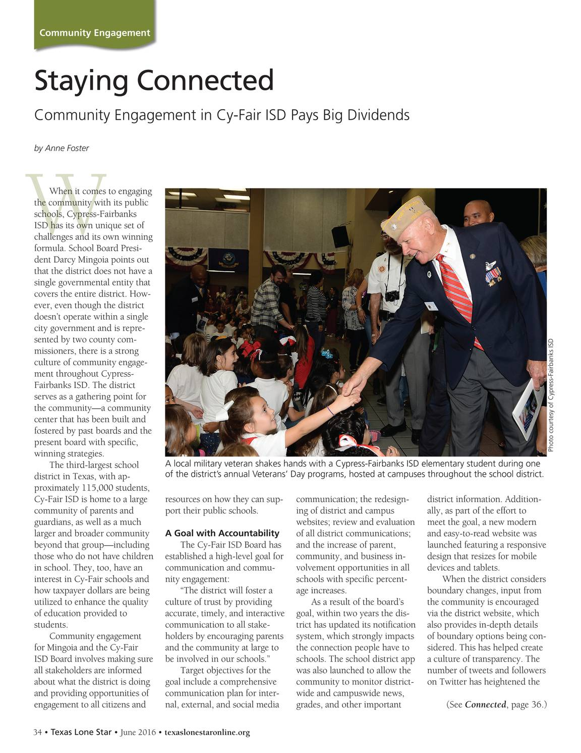 Texas Lone Star - JULY 2016 - page 33