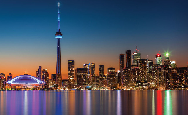 2bc903da0e84 The Meeting Professional - May 2018 - Toronto: The Views Are ...