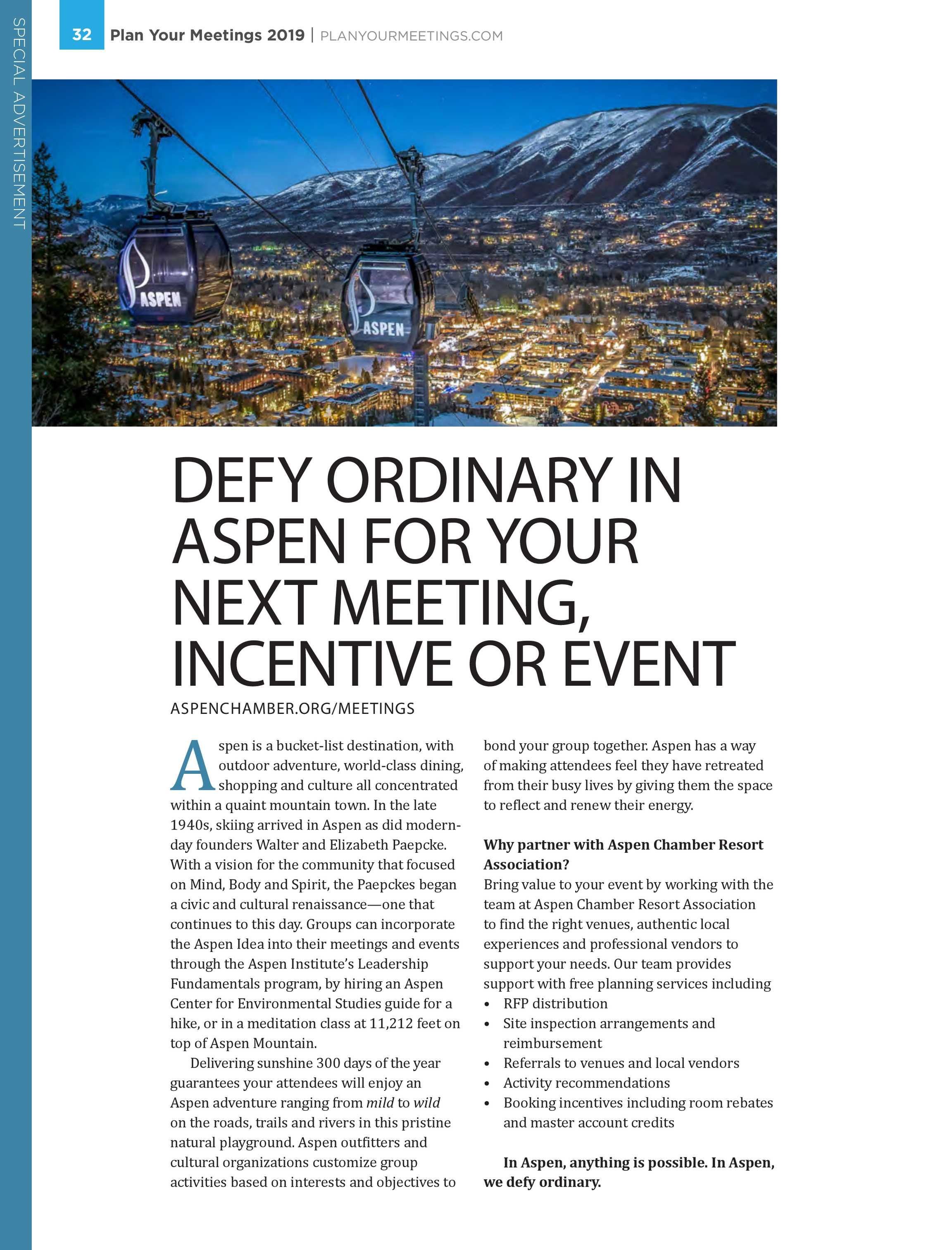 Event Planner Rfp 2020