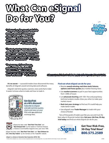 thinkMoney - Fall 2008 - Page 6-7