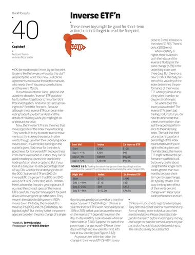 thinkMoney - Fall 2009 - Page 40-41