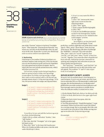 thinkMoney - Winter 2014 - Page 38-39