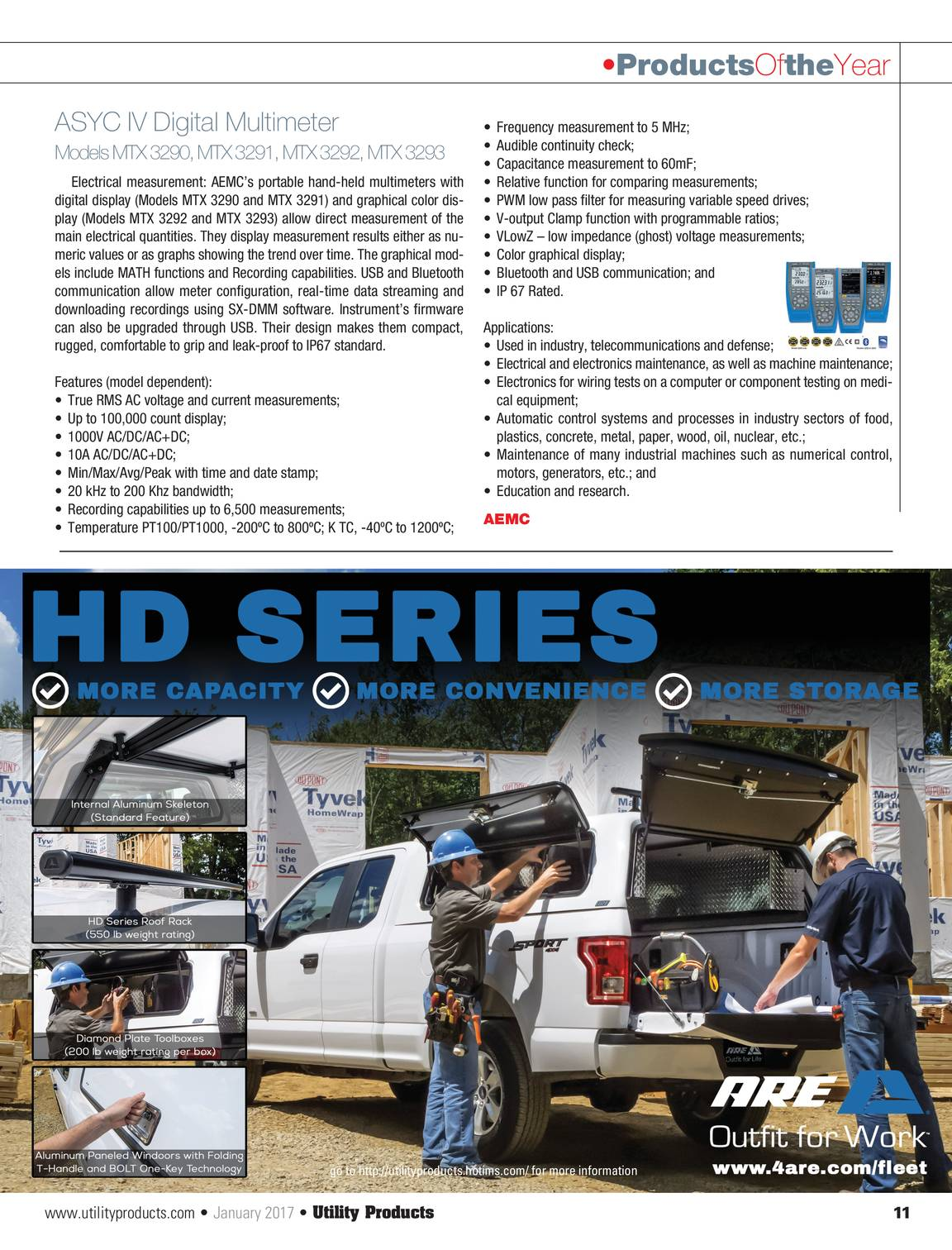 Utility Products - January 2017 - page 10